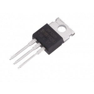 IRF5305  P MOSFET 31A 55V